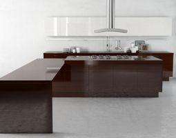 kitchen 07 am137 3d