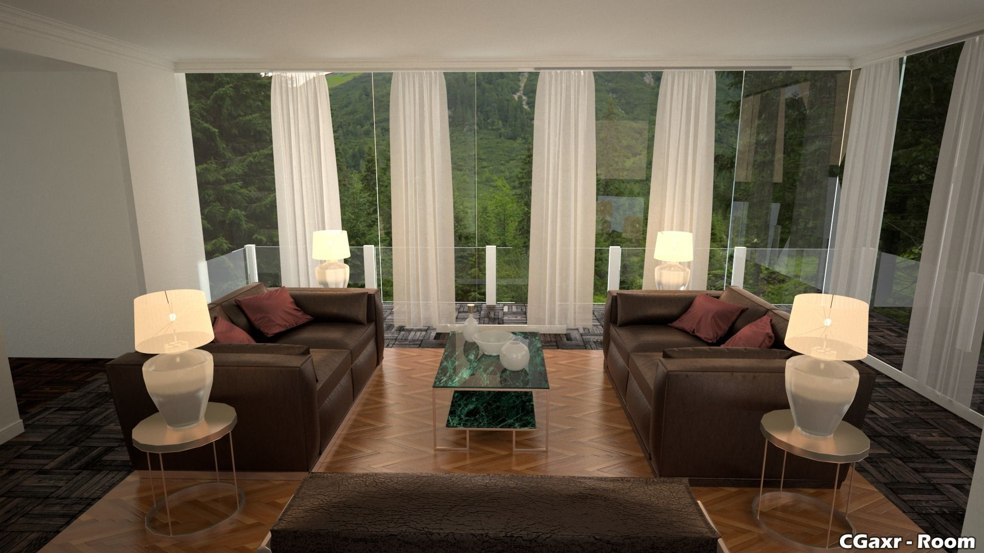 Amazing Furnished Room v1