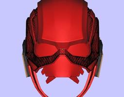 The Flash the 3D print model