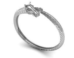 3D print model bracelet horse
