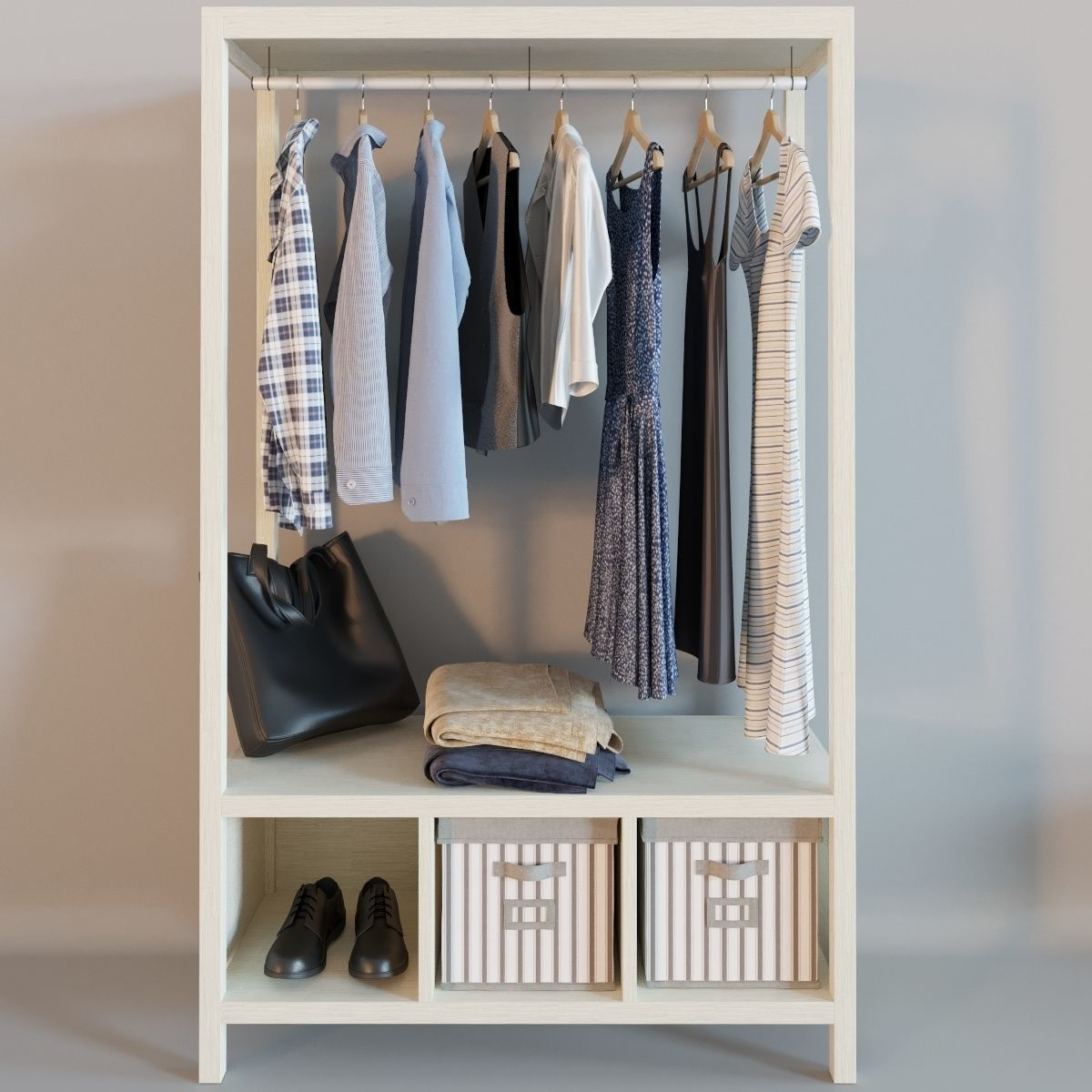 Stunning Open Wardrobe Gallery Best Image Engine 2articles us