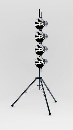 Studio Light Stand