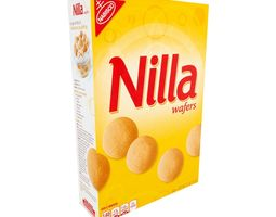 3D asset VR / AR ready Nabisco Nilla Wafers 11 oz
