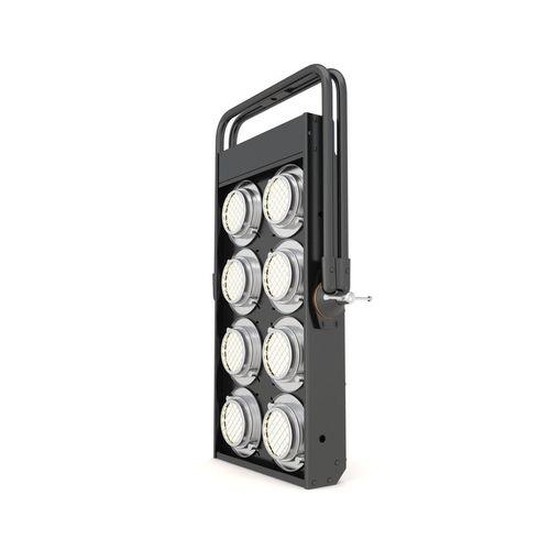 procan audience blinders tmb genaric lighting 3d model max obj 3ds fbx c4d lwo lw lws 1