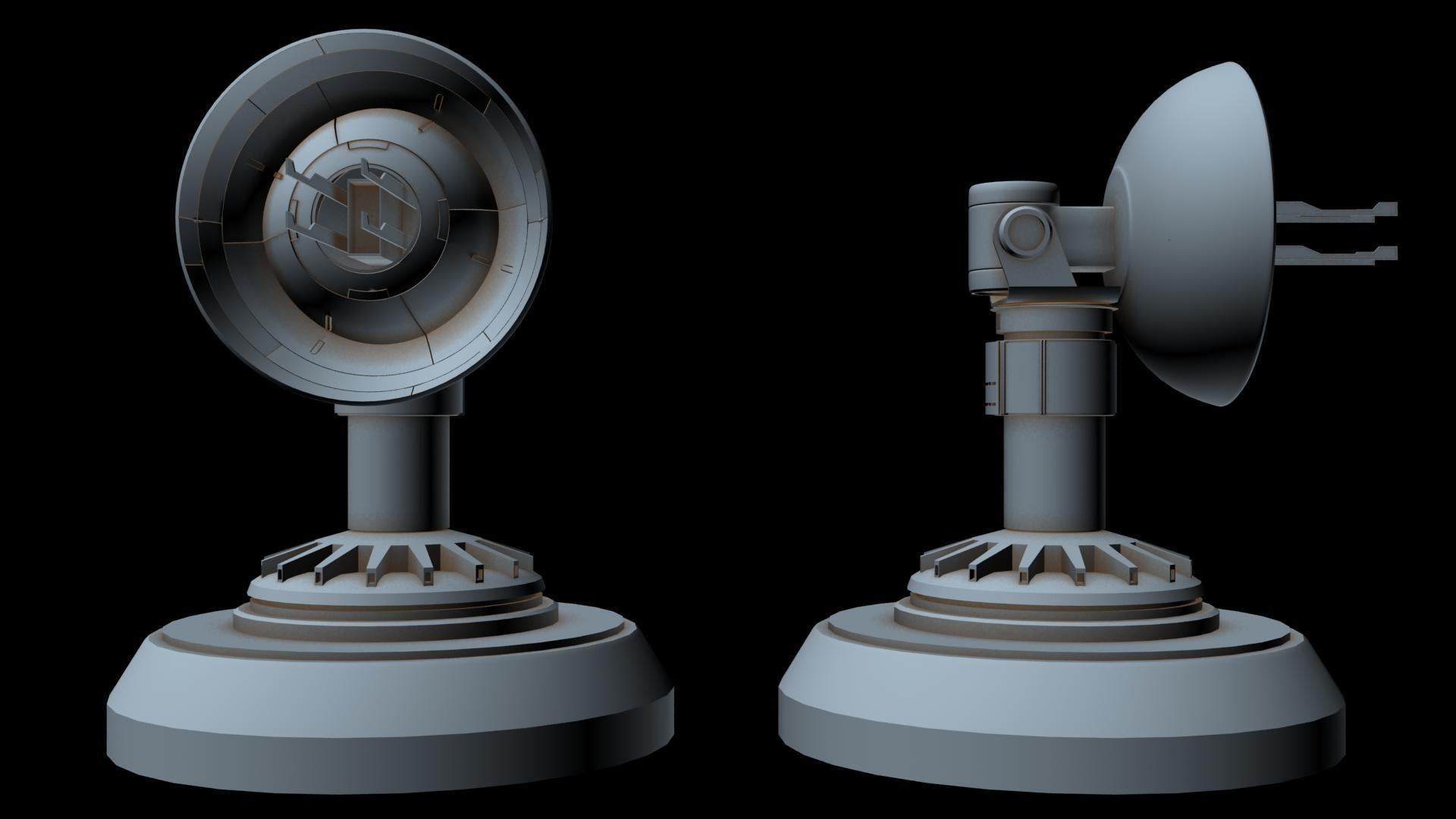 Sci-fi radar 6