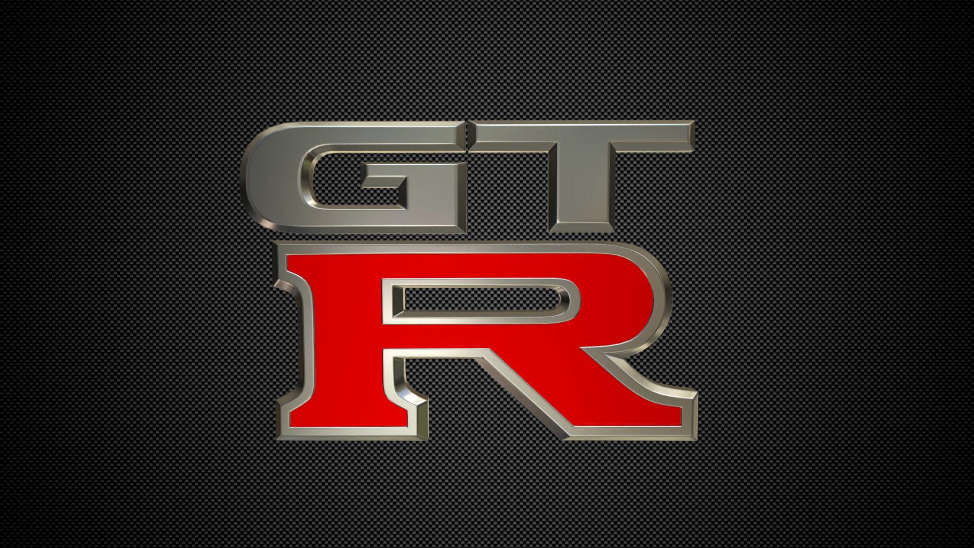 Gtr Logo Model