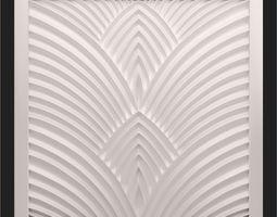 Panel 3D printable model