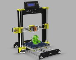PRINTER 3D 2 TYPE PRUSA 3D i3