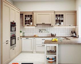 Kitchen Yavid Verona 3D