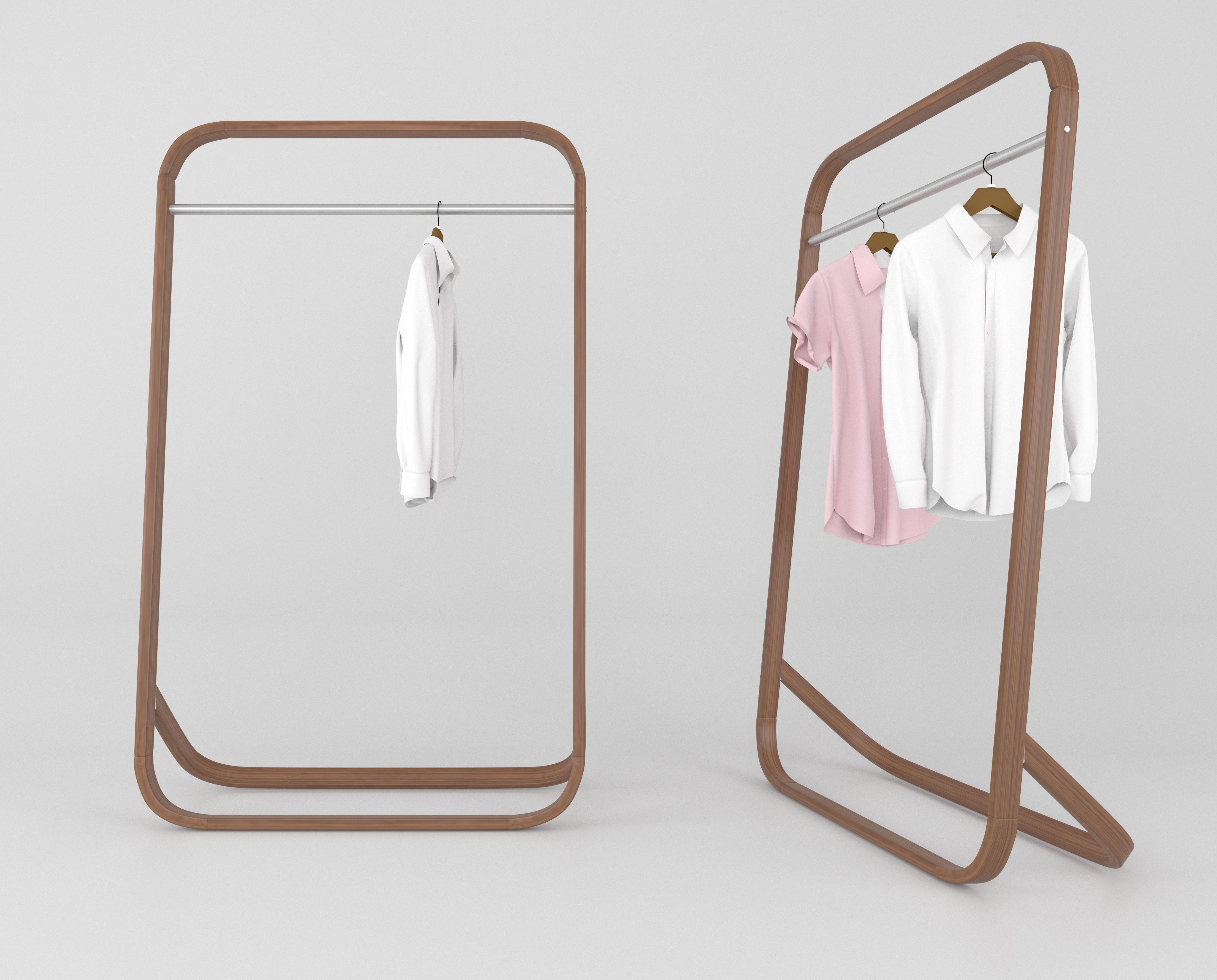 organisation rack uk co clothes pdp pro storage space wayfair reviews metal aura