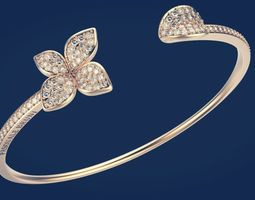 3D printable model Bracelet 1