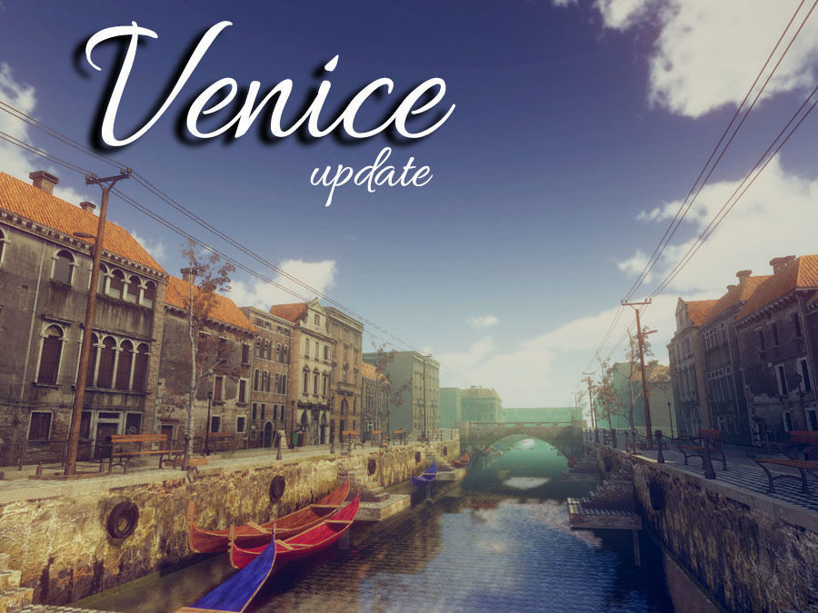 Venice Update