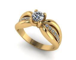 3D printable model Ring R0534