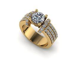 Ring R0535 3D print model