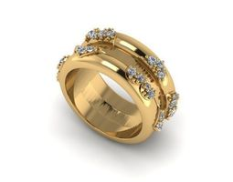 Ring R0536 3D print model