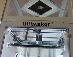 3D print model Ultitop Filter