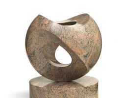 sculptures 3D sculpture