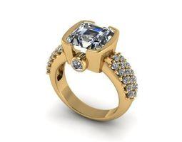 3D print model Ring R0558