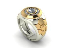 3D print model Ring R0560