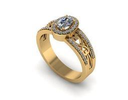 3D print model Ring R0564