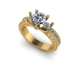 3D printable model Ring R0569