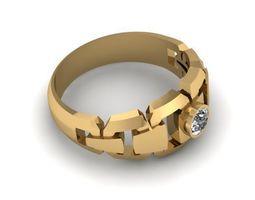 3D printable model Ring R0570