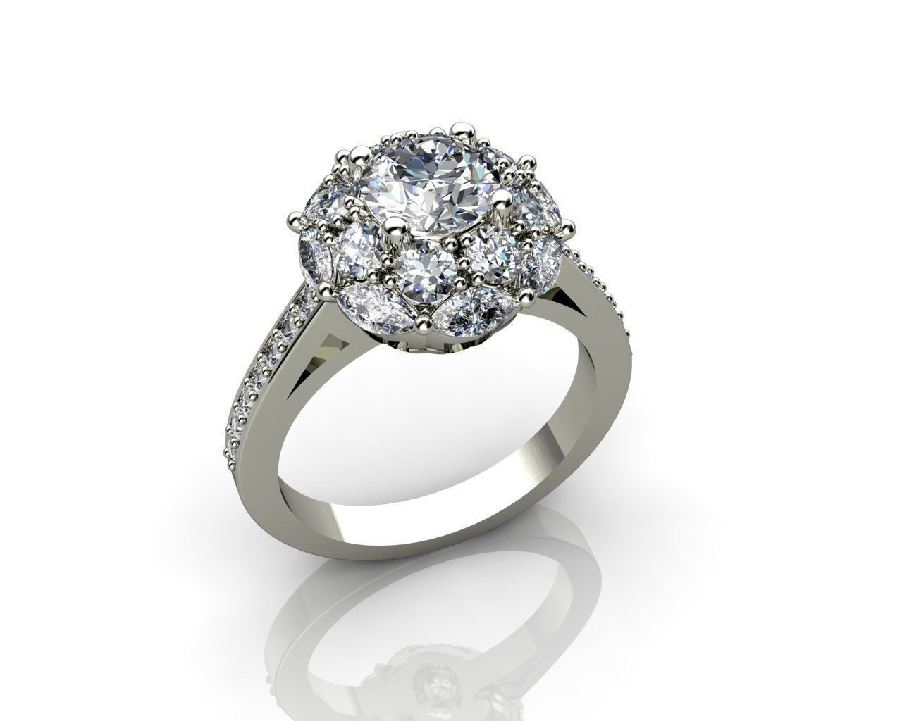 vintage rings the new diamond for style brides who bands break mold antique inspired ljzvdtw
