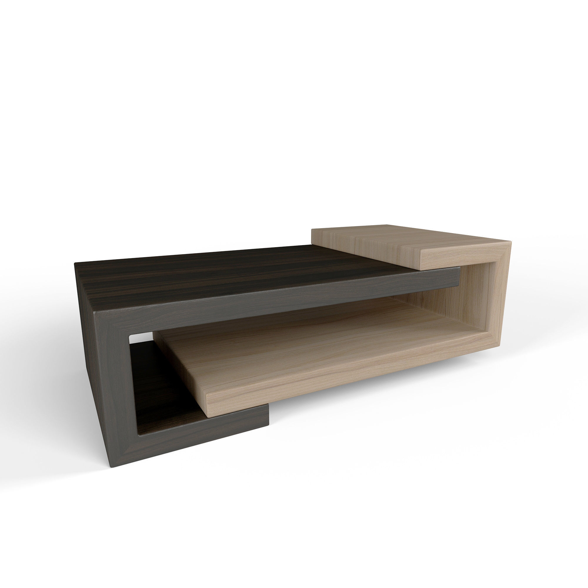 Minimal Coffee Table Rascalartsnyc