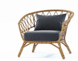Stokglom 2017 furniture 3D