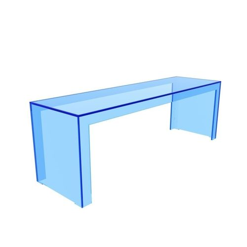 Kartell Invisible Side Table 3d Model Max Obj Mtl Fbx 1 ...