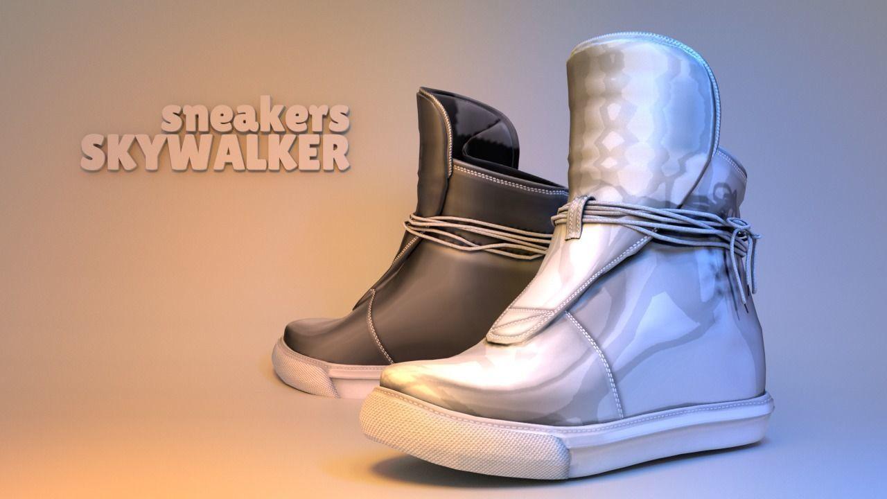 Skywalker Sneakers