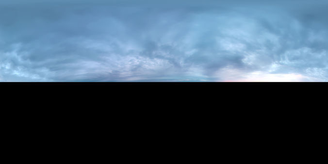 Sunset 3d model hdri cloudy sky at dusk cgtrader hdri cloudy sky at dusk texture altavistaventures Gallery