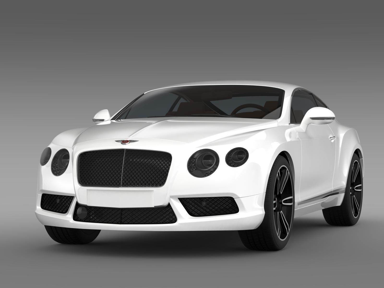 Bentley continental gt v8 2013 3d model max obj 3ds fbx c4d lwo lw lws bentley continental gt v8 2013 3d model max obj 3ds fbx c4d lwo lw lws 2 vanachro Image collections