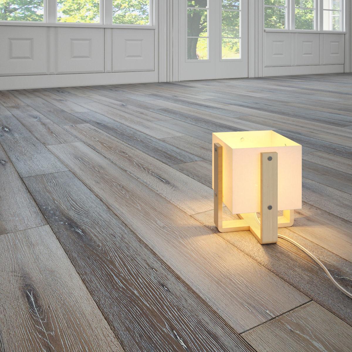 Et Cau St Moritz Wooden Floor By Ducau