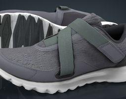 3D Sneakers 10