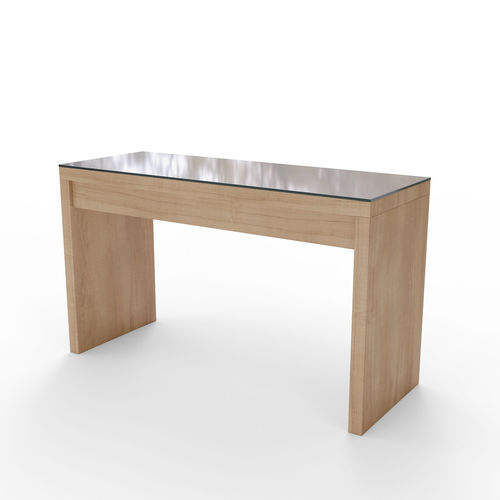 Minimal Style Dressing Table MALM 3D Model
