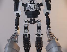 3D model Whenua