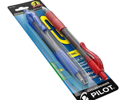 3D Ball Pen With Blister Pack