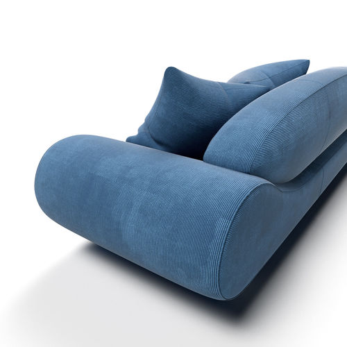 Bon ... Harmony Sofa 3d Model Max Obj Mtl Fbx 3 ...