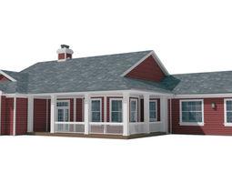3D House-019