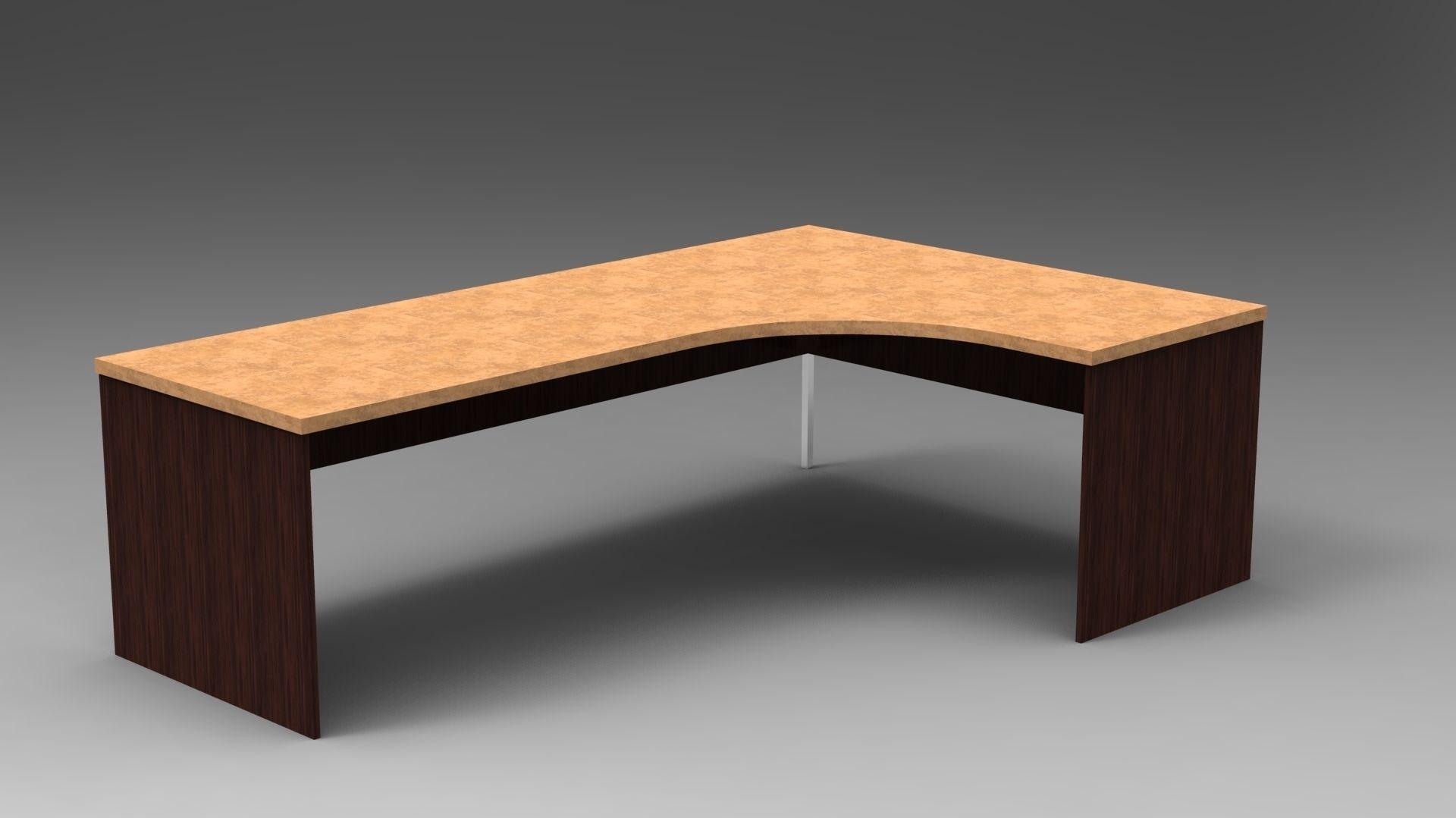desks images thredup furniture desk live custom edge of reception with wooden rustic