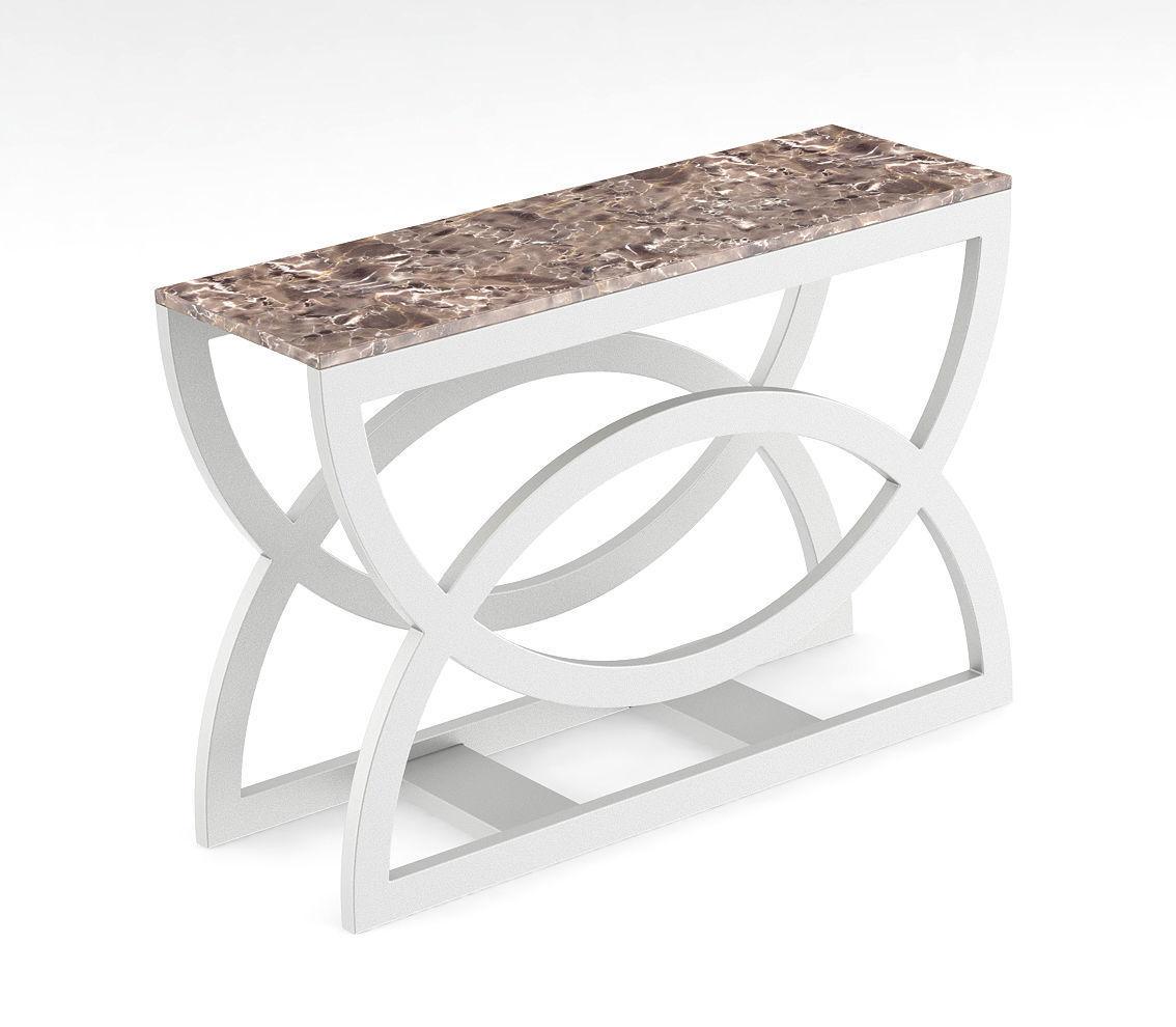 Table Hemisphere