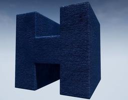 Seamless Customizable Fabric Material Pack 109 3D