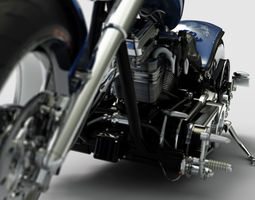 Empire Bike 3D