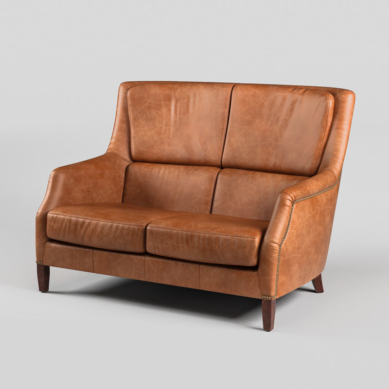 Home Concept Chelsea 2 Seater