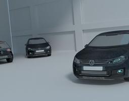 3d free car