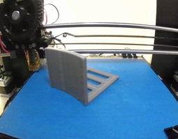 guitar holder belt free 3d print model