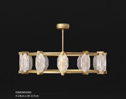 3D Fine Art Lamps Allison Paladino 872940