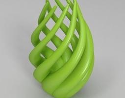 Violet Printable 3D print model