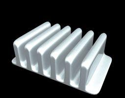 Cable Organizer 3D print model